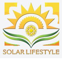 Solar Lifestyle Logo